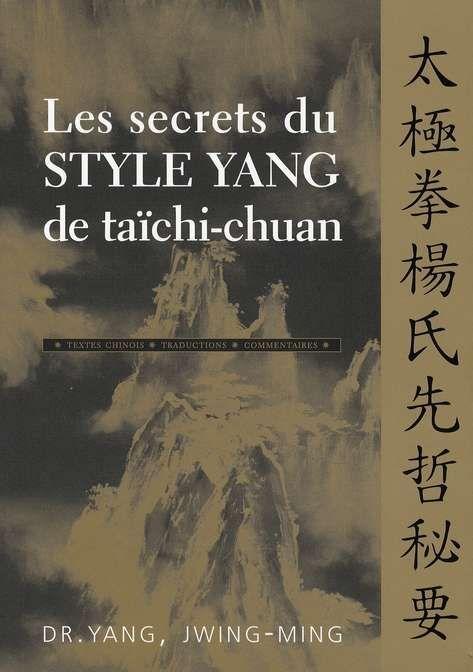 tjq - secrets style yang